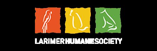 larimer humane logo