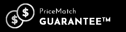 pricematch guarantee